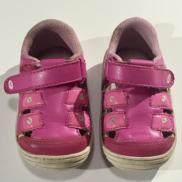 Stride Rite Shoes | Toddler Girls
